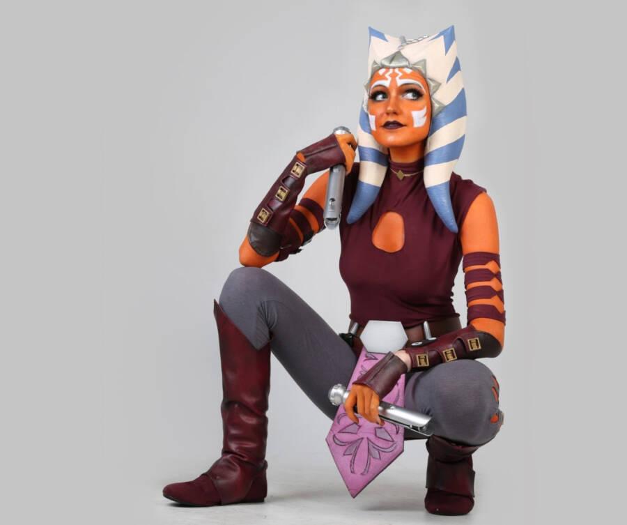migliori cosplay star wars 4
