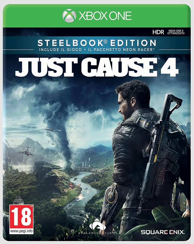Migliori giochi Xbox One 20 Euro o meno