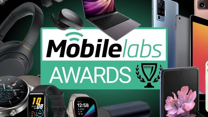 The 2020 MobileLabs Awards
