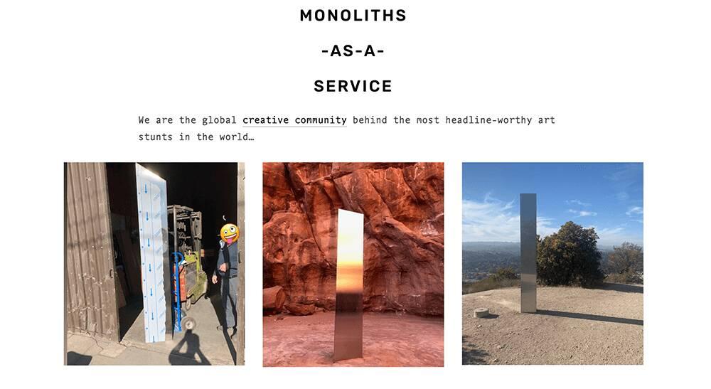 monoliti