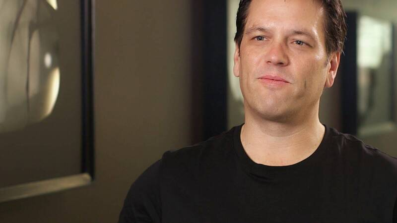 Xbox: Phil Spencer would like to see a beloved IP return