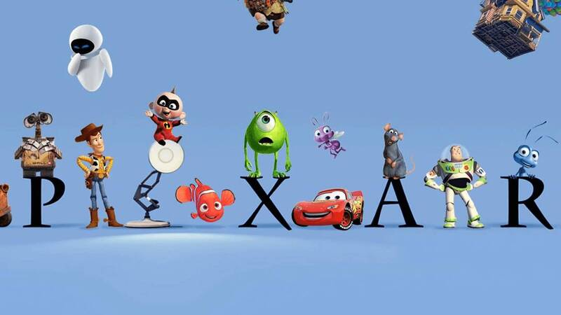 Investor's Day: Pixar announcements
