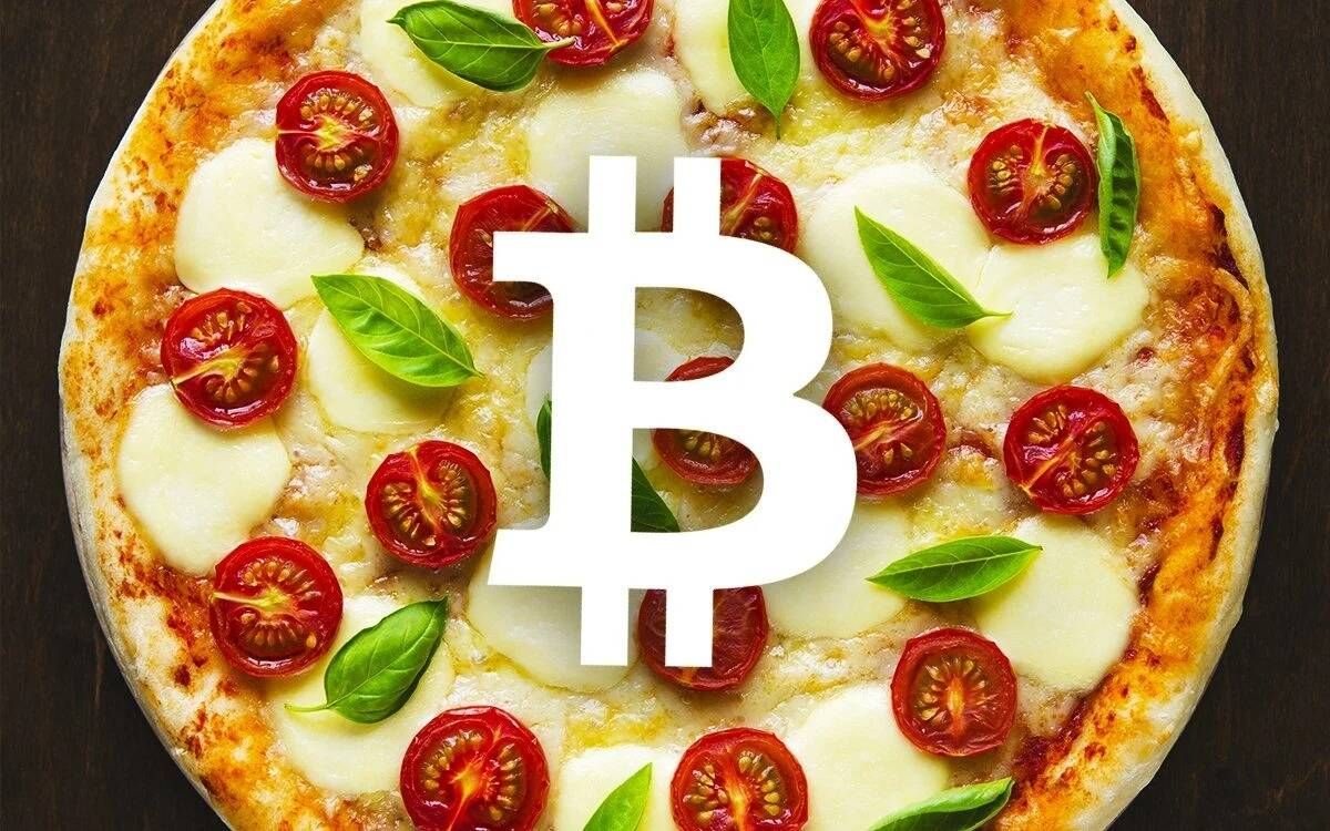 Pizza Hut crypto