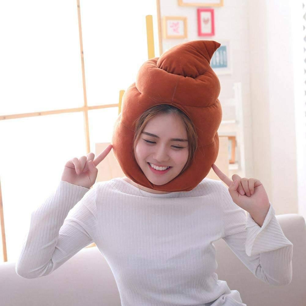 cappello cacca