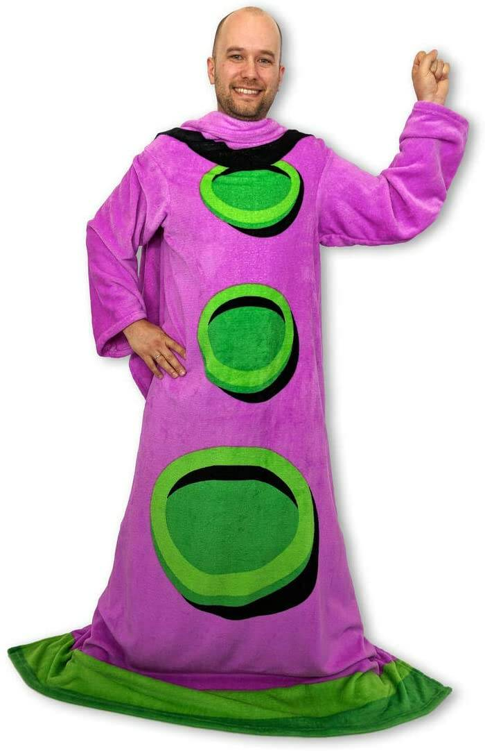 Coperta Day of the Tentacle