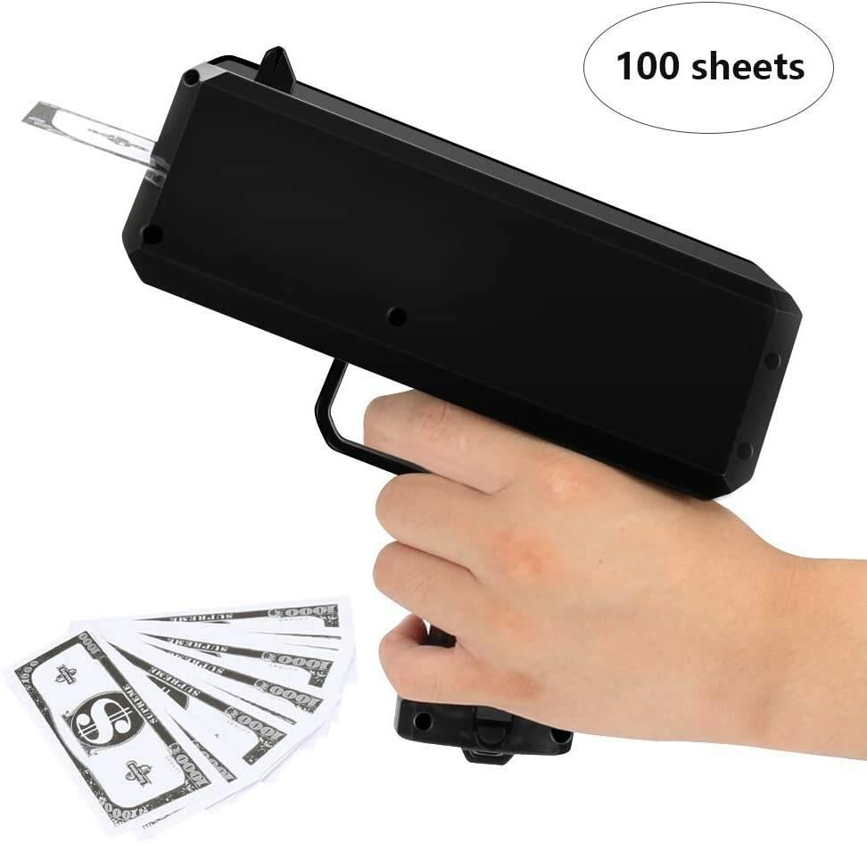Pistola denaro