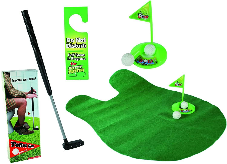 Golf da bagno