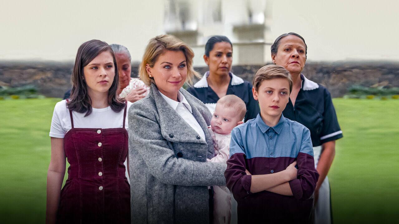 Serie Tv gennaio 2021