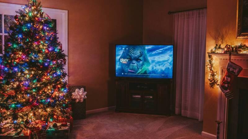 Sky Cinema Christmas, Sky's Christmas cinema