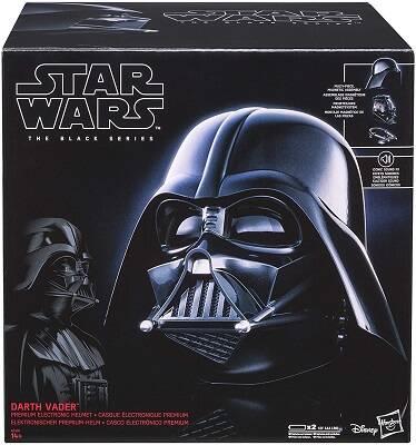 Star Wars Casco Elettronico