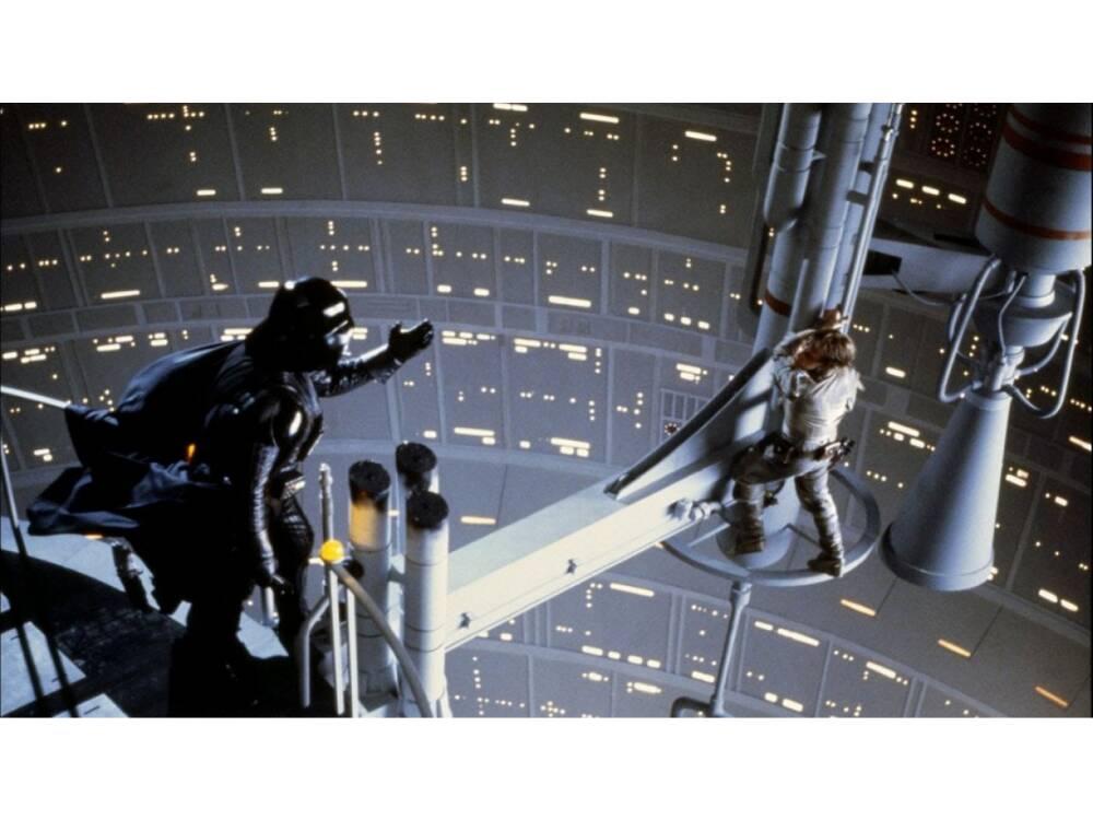 Star Wars L'impero colpisce ancora