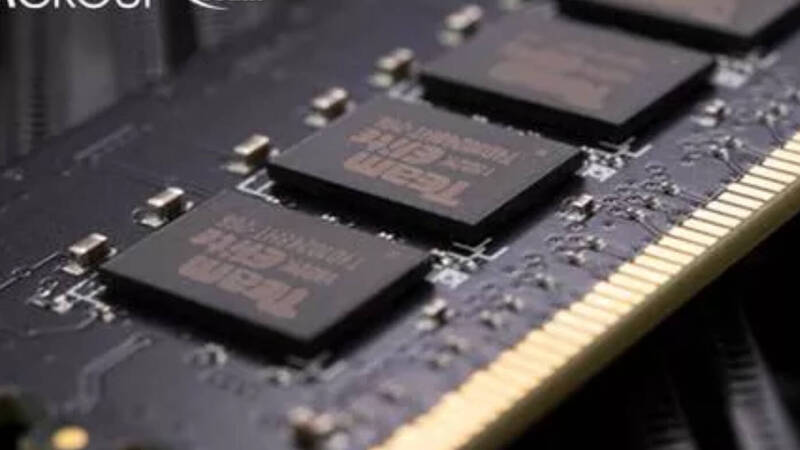 TeamGroup increasingly committed to the production of DDR5 memory