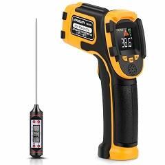 Termometro Digitale Laser