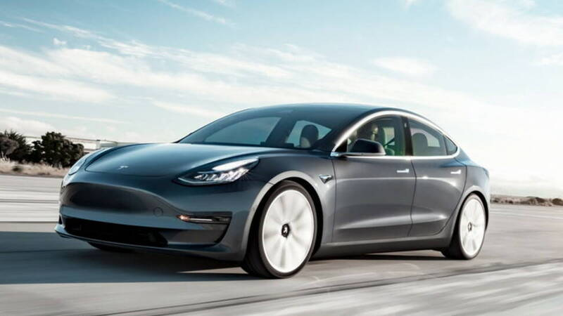 Tesla Model 3 is still the queen of the market in 2020