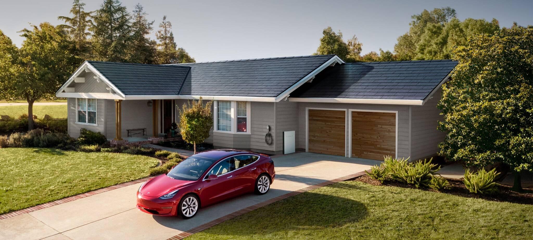 Tesla, il Powerwall si potrà acquistare solo con l'impianto fotovoltaico