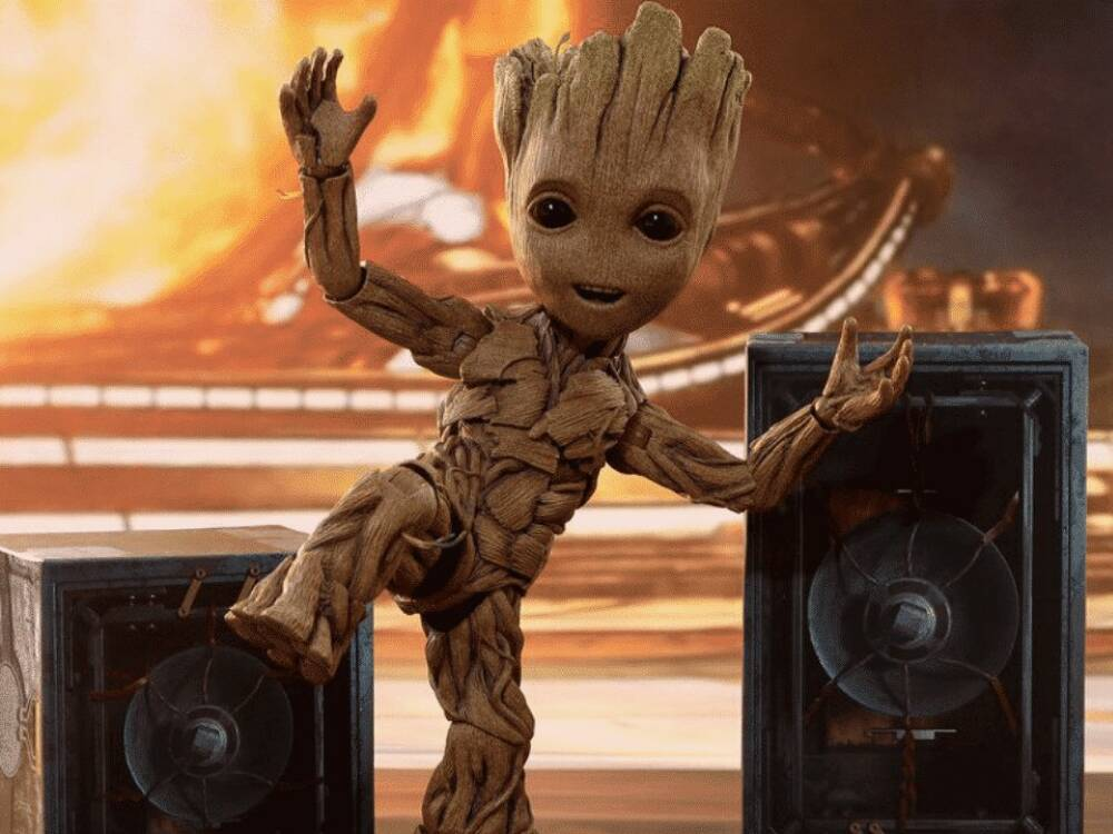 The Guardians of the Galaxy Holiday Special