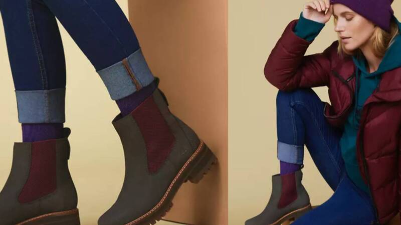 Timberland: Up to 50% off on the latest Cyber Monday deals