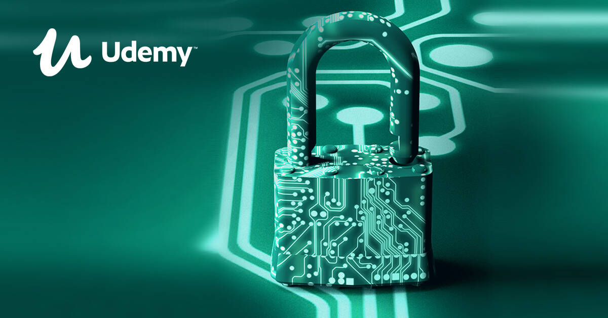 Udemy Ethical Hacking
