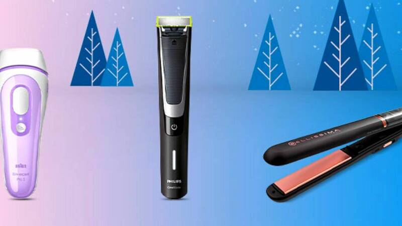 The Unieuro Beauty Special begins!