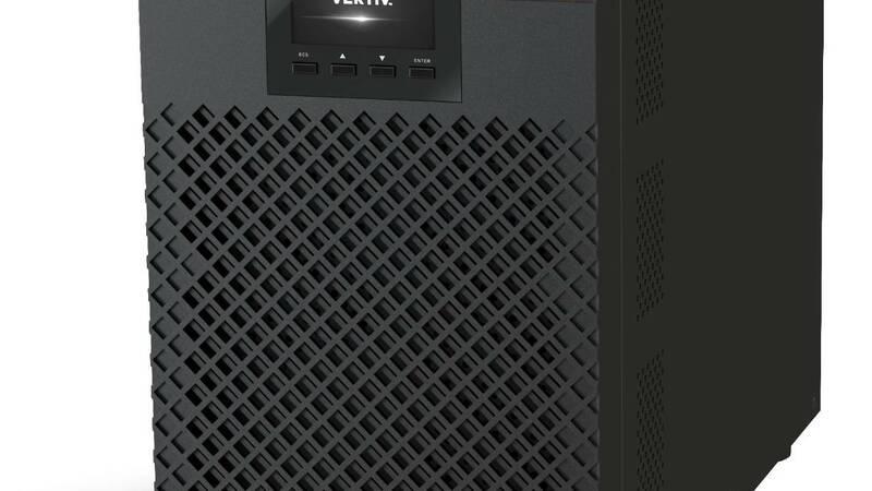 Vertiv Edge-1000IMT: a professional UPS at a sensible price