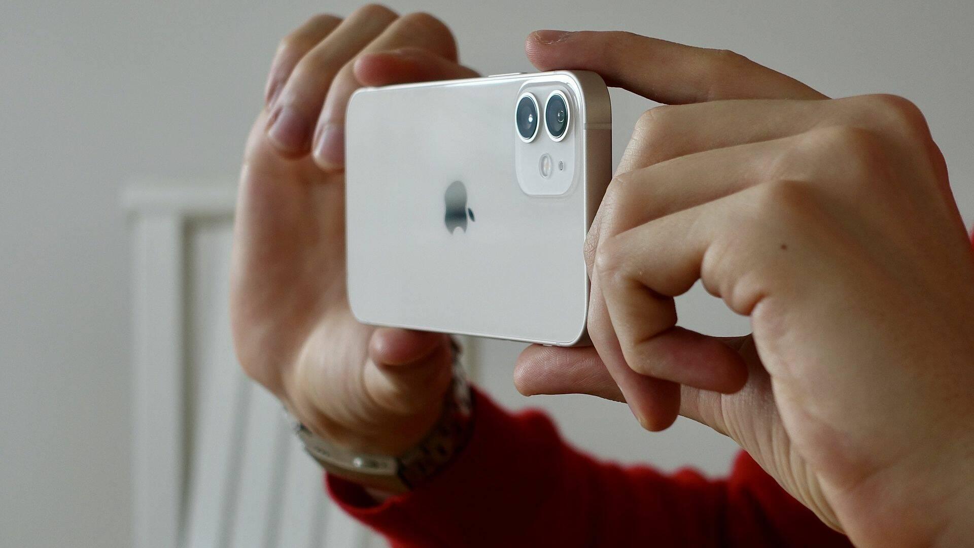 Amazon iPhone 12