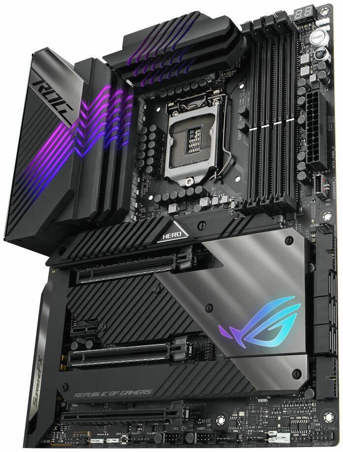 Asus ROG Strix Z590-E Gaming