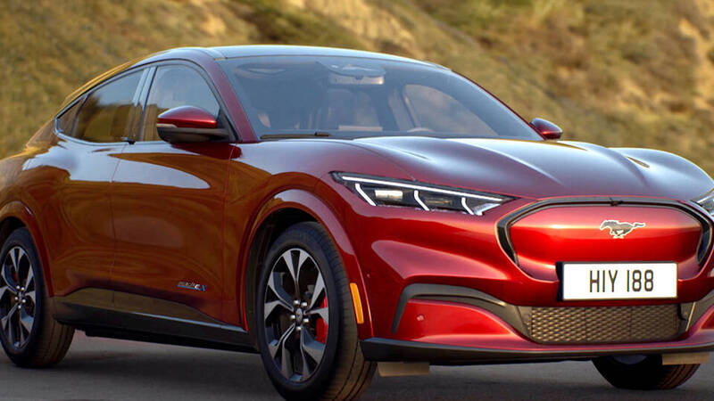 Electric cars 2021: all upcoming models | Updated