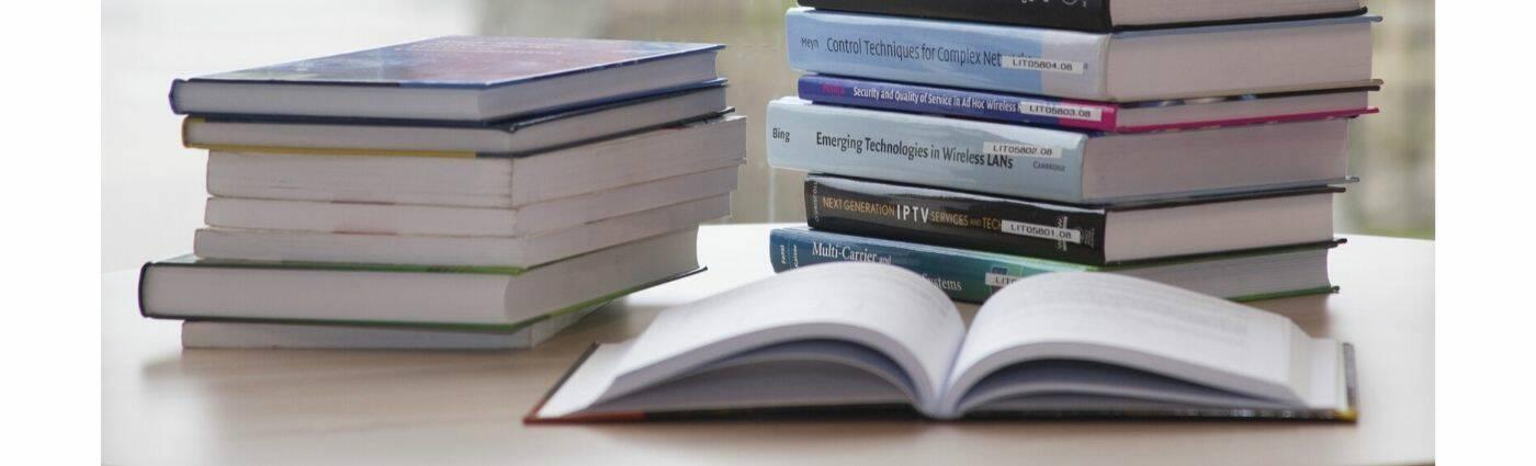 banner libri