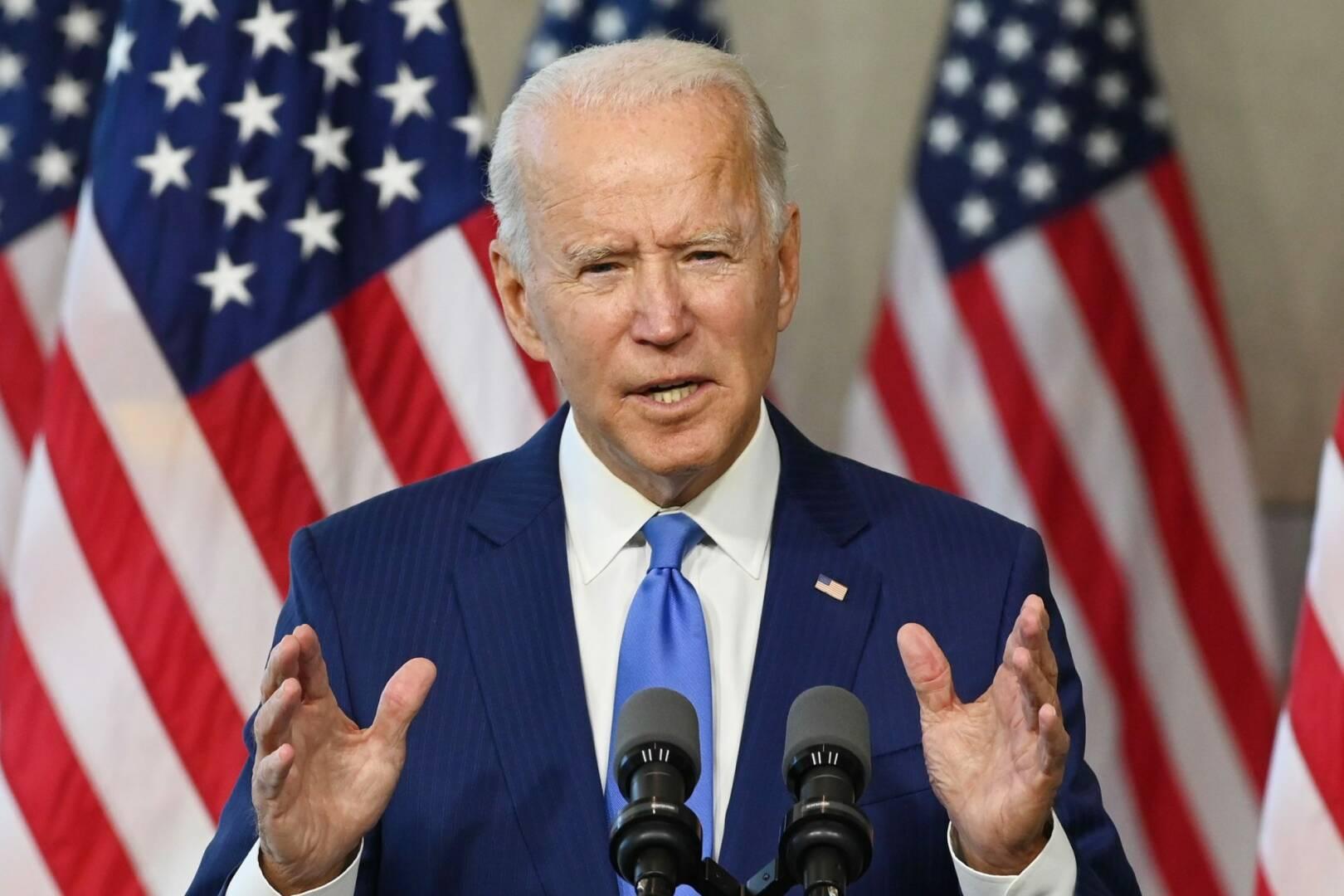 Biden incentivi