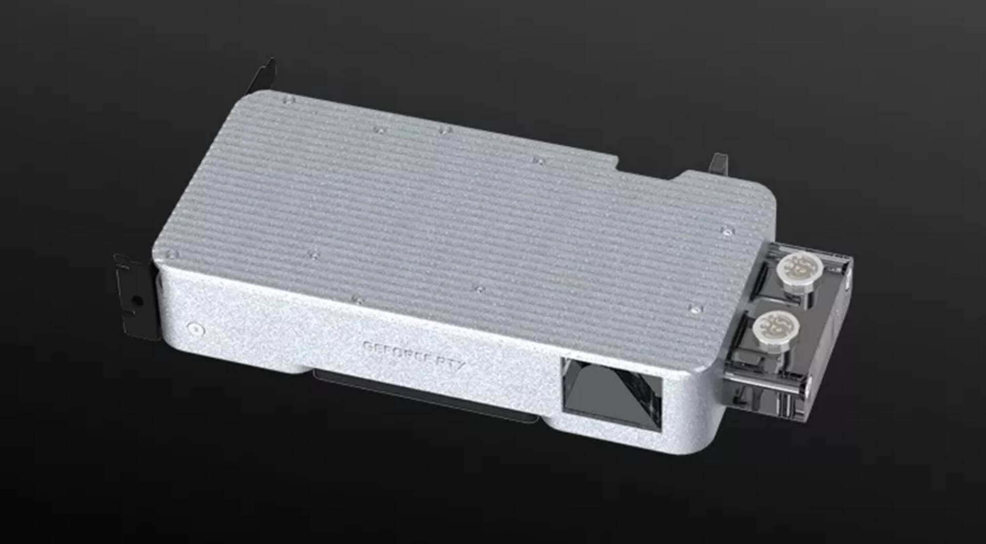 Bitspower RTX 3080 Mobius