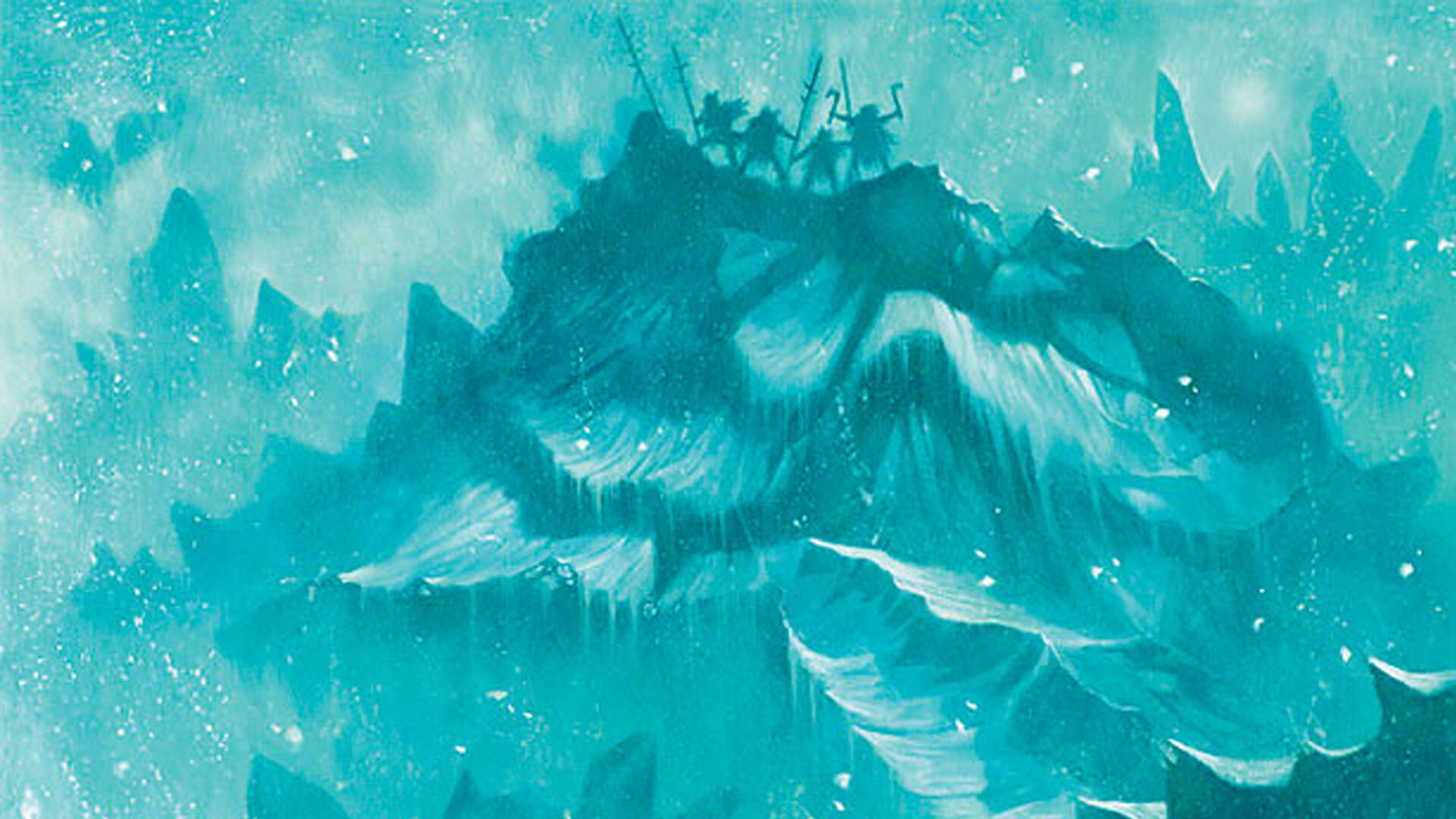 Carta esclusiva Magic Kaldheim