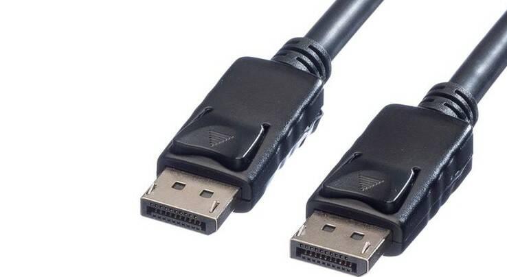 Cavo DisplayPort