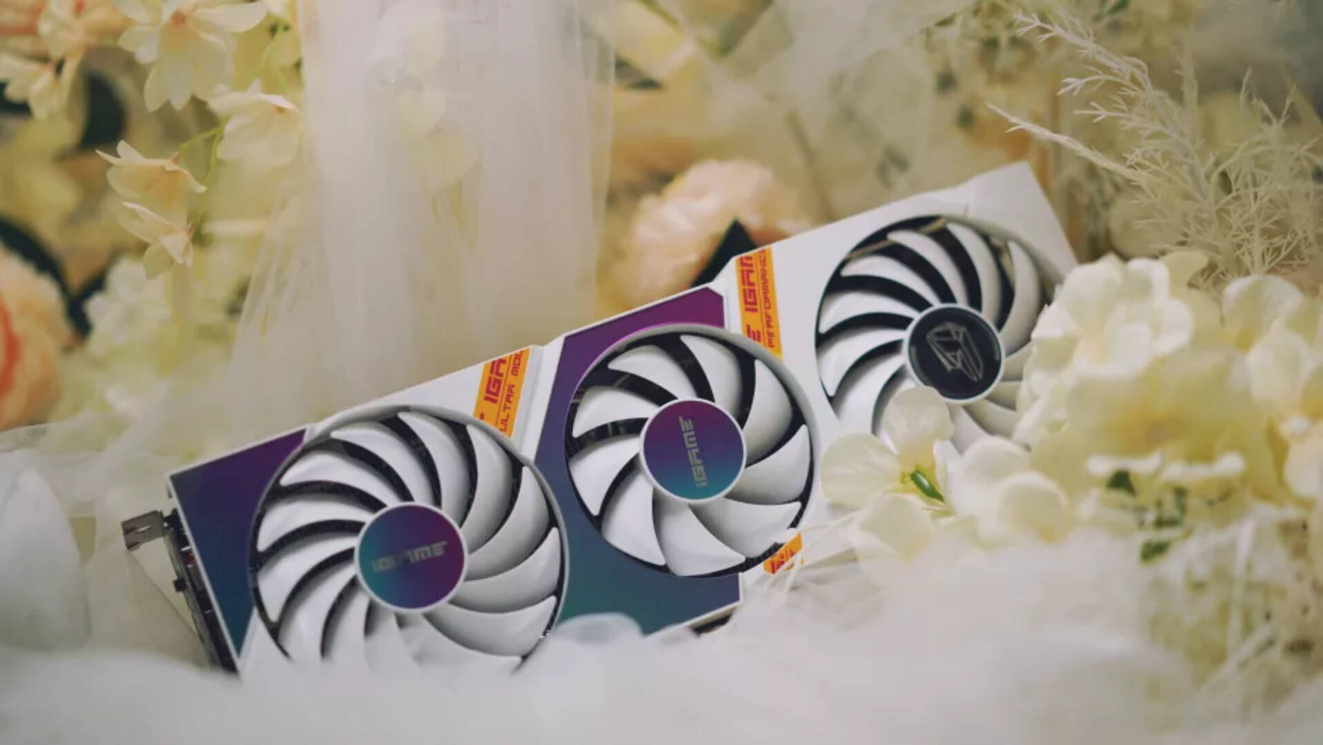 Colorful iGame GeForce RTX 3060 Ultra W