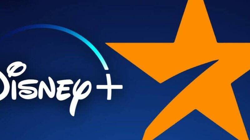 Disney + Star: all available content