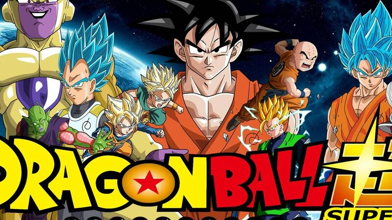 Dragon Ball Super - new animated project coming?