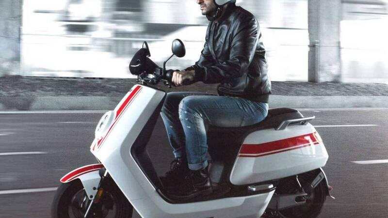 In Italia è boom di e-bike e scooter el …