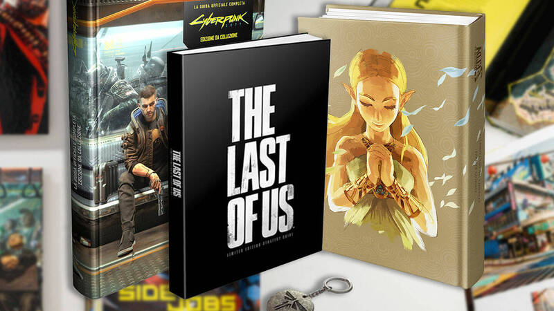 Best Collectible and Strategy Guides | January 2021