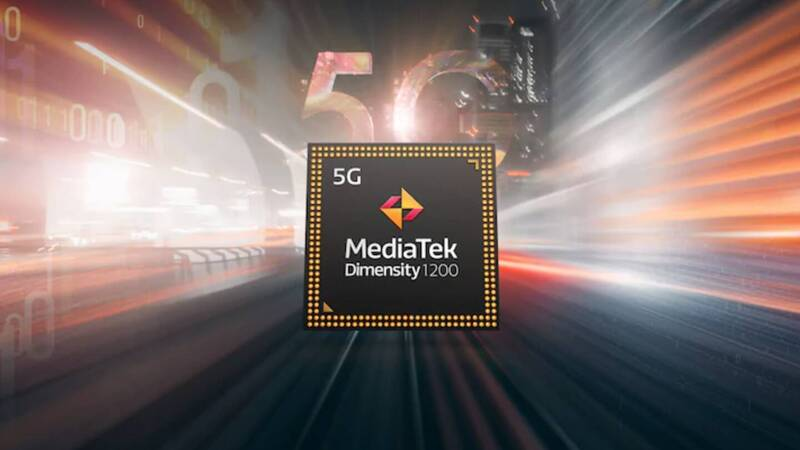 Mediatek Dimensity 1100 and 1200, here are the new chips for 5G flagships