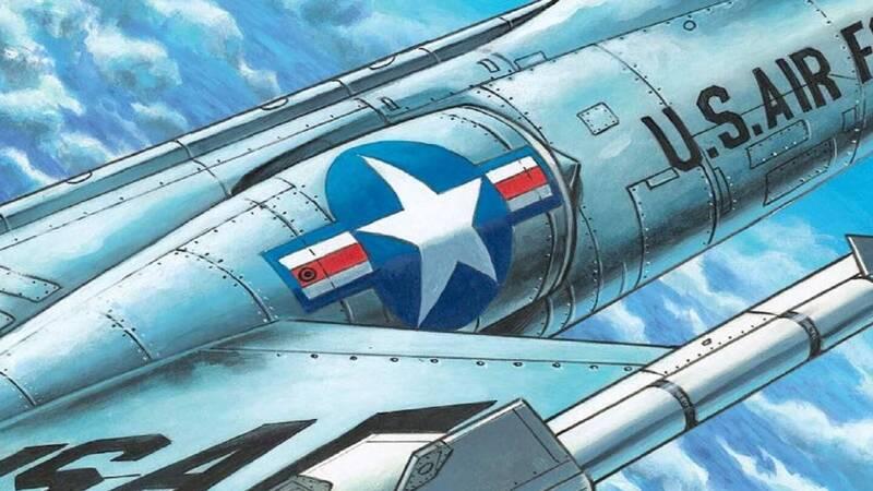 The Great Aviation Comic on newsstands with La Gazzetta dello Sport
