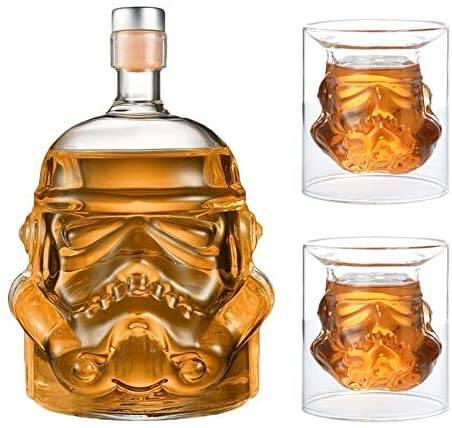 Set whisky Stormtrooper