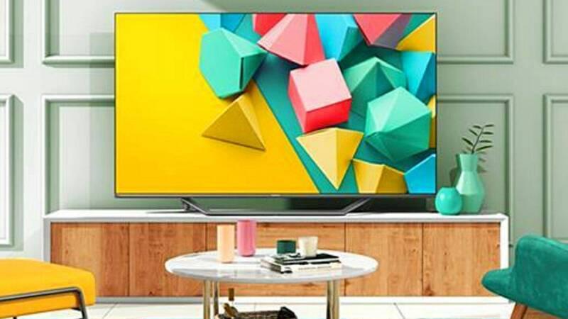 Smart Tv Hisense da 65″ ad un prezzo m …