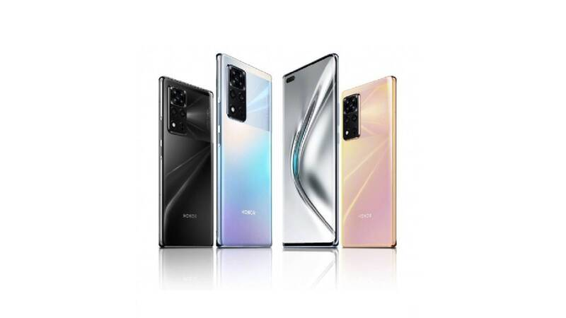 Honor V40 5G: first flagship with Magic UI 4 to cut with the past