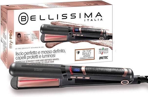 Imetec Bellissima My Pro Creativity Infrared B8 200