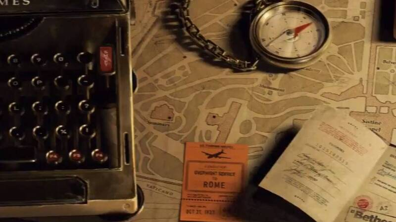 Indiana Jones: the teaser has revealed the setting, will it be Italy?