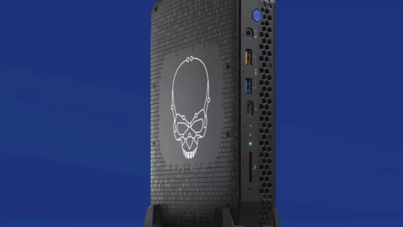Intel Panther Canyon, il NUC con Tiger L …