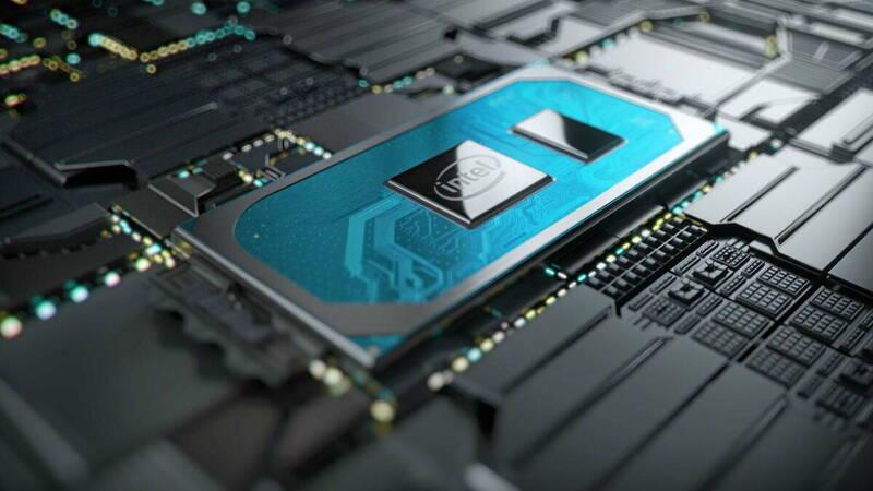 Intel Tiger Lake, four new desktop models spotted
