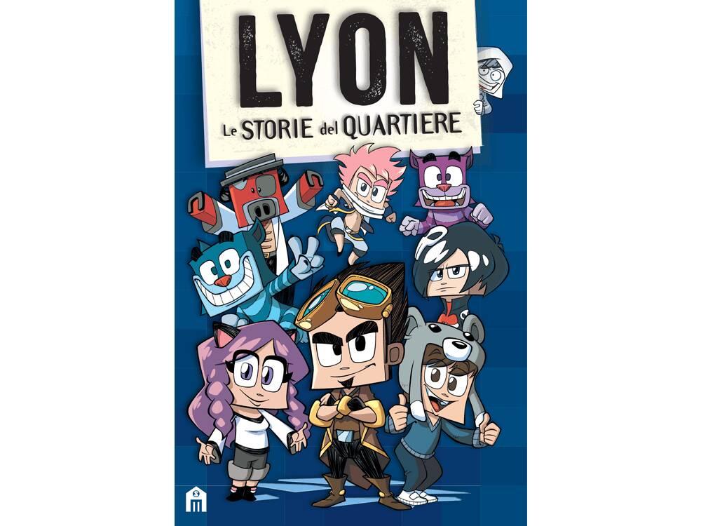 Le storie del quartiere Lyon