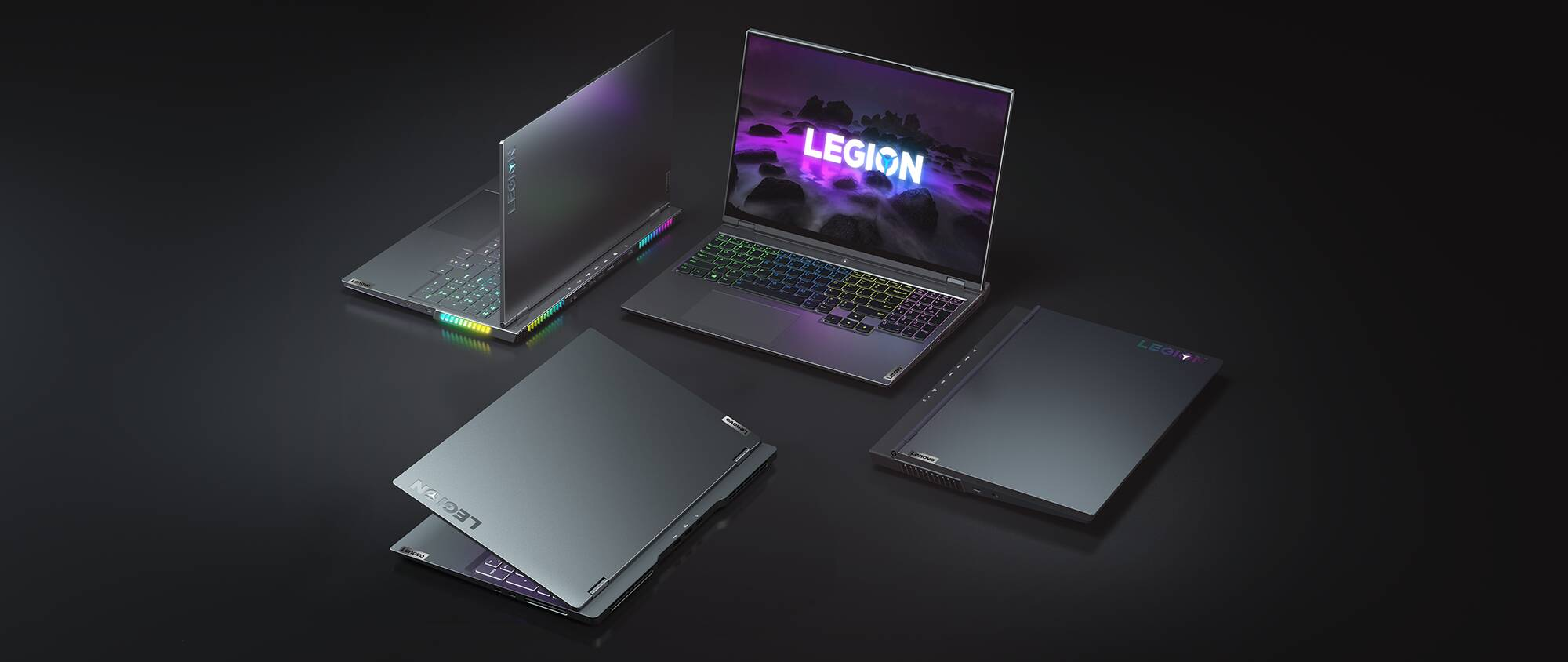 Lenovo Legion CES 2021