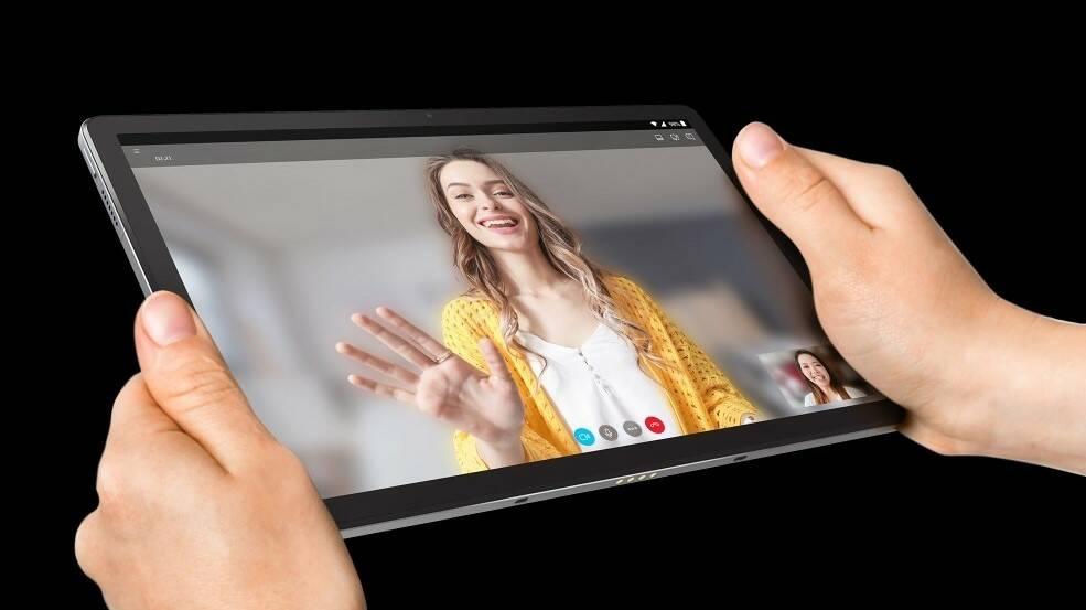 Lenovo Tab P11 + accessori