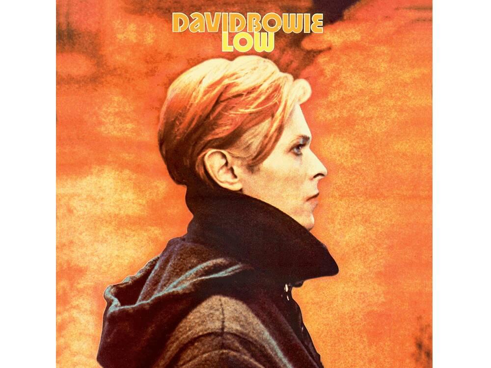 Low David Bowie